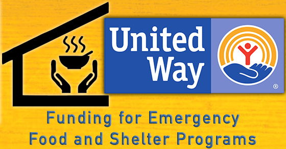 Emergency Food and Shelter Program